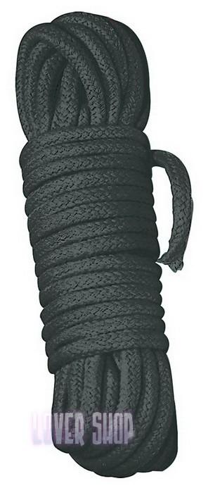 Веревка для бондажа Shibari Bondage 10 m