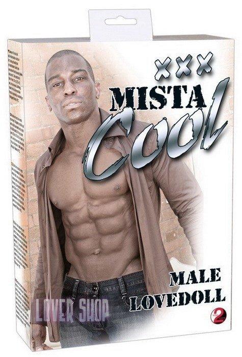 Секс кукла XXX Mista Cool