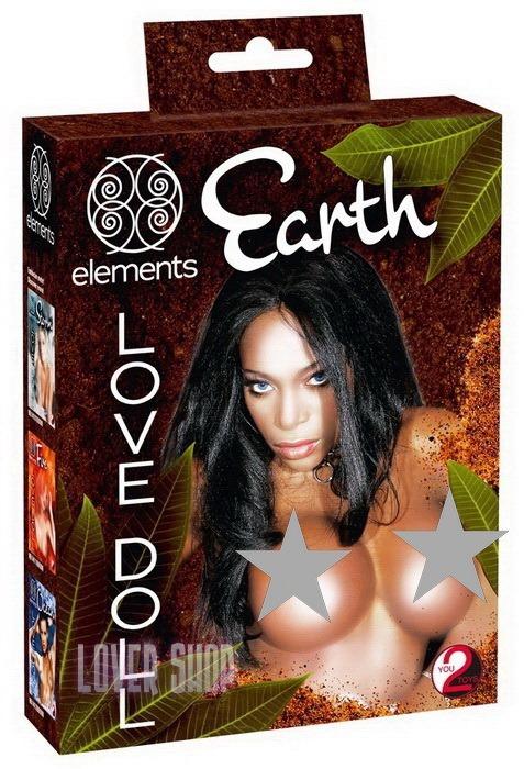 Секс кукла Puppe Earth