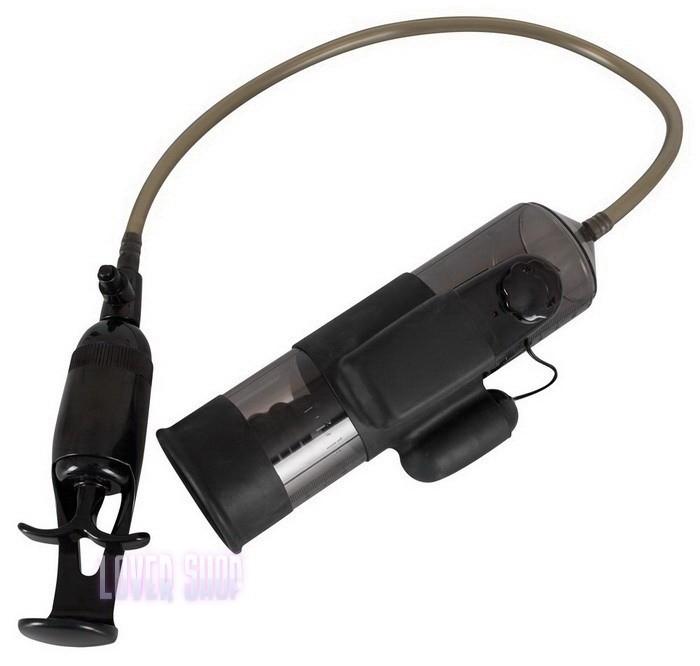 Вакуумная помпа Vibrating Man Pump