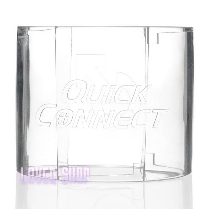 Адаптер Fleshlight Quickshot Quick Connect